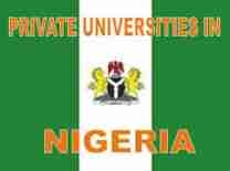 List Of Approved Private Universities In Nigeria And Year Of Establishments